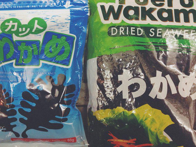 Wakame-Japanische-Hausmannskost-Zutaten-Uchi-Gohan